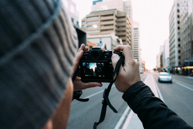 Choosing The Best DSLR Camera For Beginners