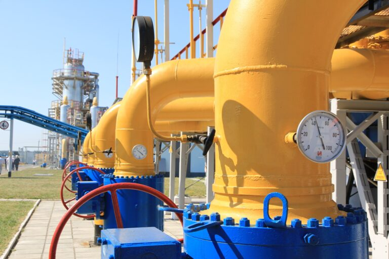 How to buy natural gas really fast
